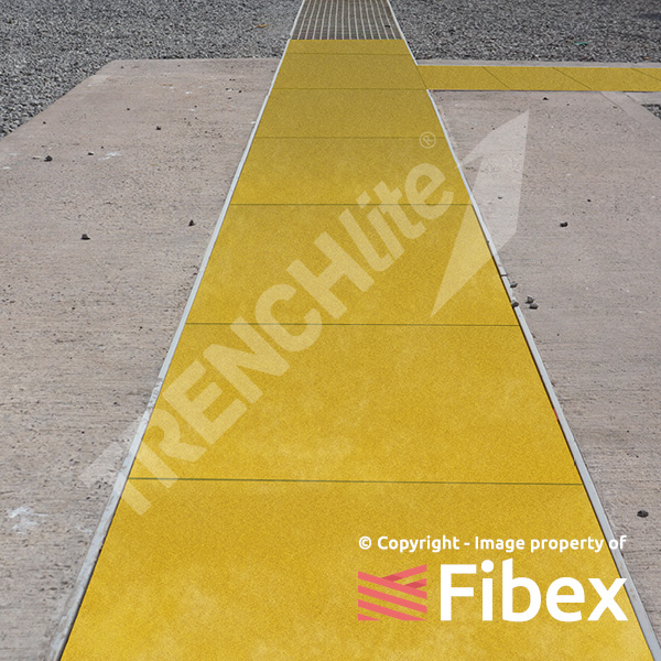 Trenchlite® Plank Lid